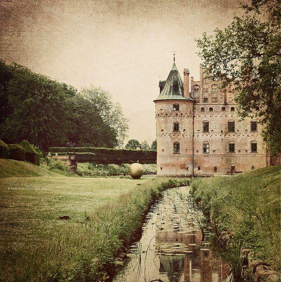 Castle Loveliness! <3