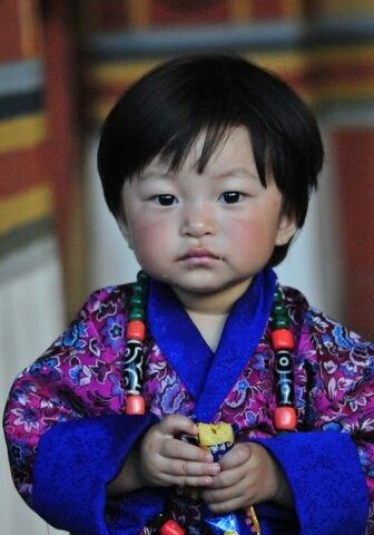 Bhutan: