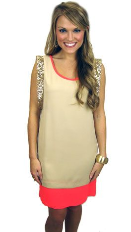 Boogie Nights Dress