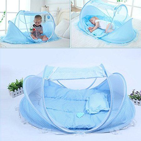 Patio Garden With Images Baby Travel Bed Portable Baby Cribs Portable Baby Bed