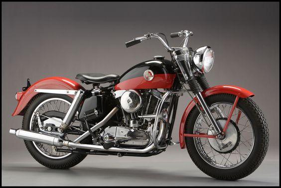 ironhead sportster | MODELO: Harley Ironhead Sportster (Custom)