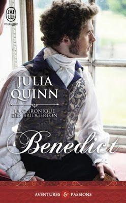 Les Reines de la Nuit: La chronique des Bridgerton T3, Benedict de Julia ...