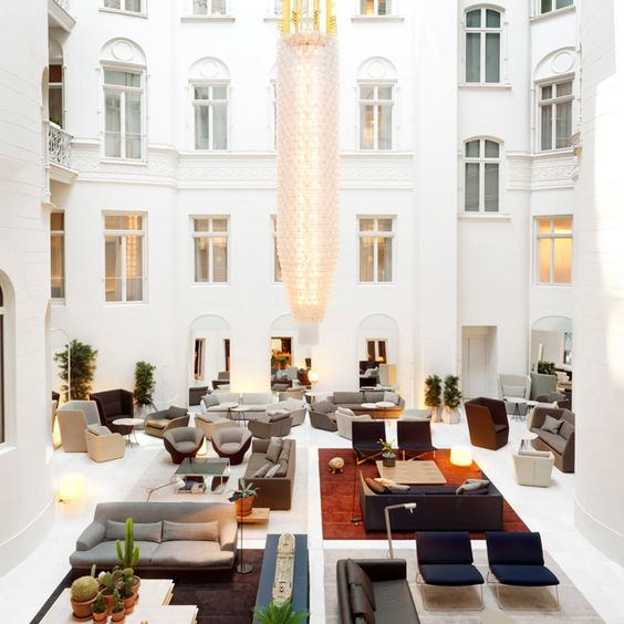 Nobis Hotel @ Stockholm