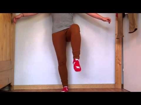 Übungen bei Bandscheibenproblemen - Therapie gegen Bandscheiben Schmerzen