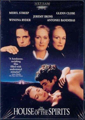 La casa de los espíritus (1993)