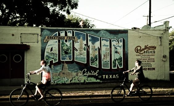 Guide to Austin food trailers.  Yummmm for real.