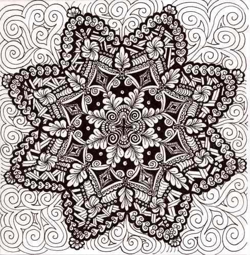 "iColor ""Mandalas"" Swirlygig (489x498)"