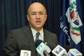 Domínguez Brito vuelve a solicitar a Suprema revocación archivo expediente contra Félix Bautista | Cachicha.com
