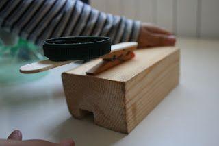 Movimiento: palancas y catapultas | experCienciaexperCiencia