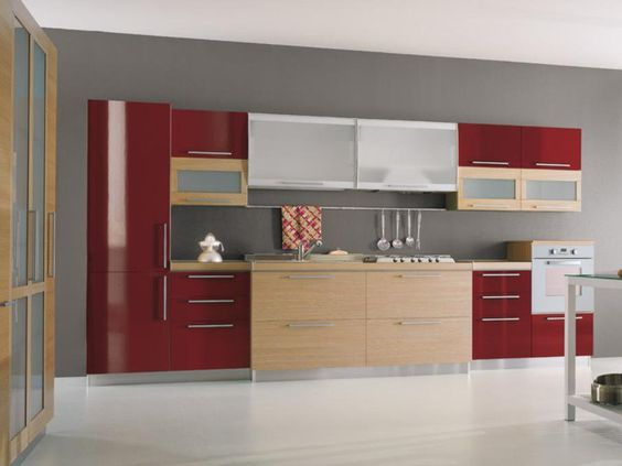 Cucina in rovere SANDY - Stosa Cucine | For the Home | Pinterest ...
