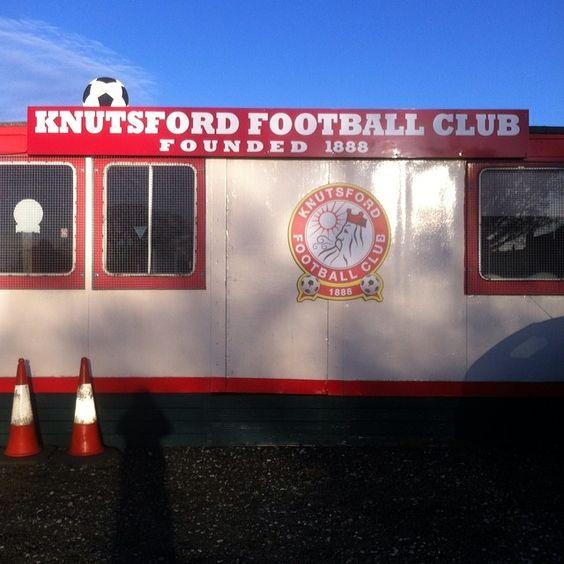 Knutsford FC