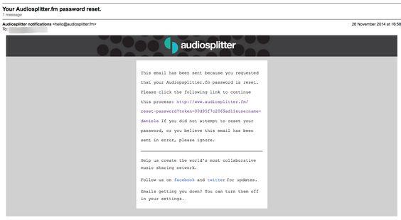 Audiosplitter.fm