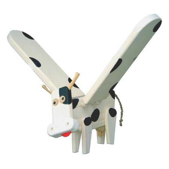 Flying Cow Toy Baby Einstein Toy Chest Pinterest Cow
