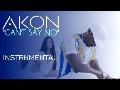 Akon Can T Say No Instrumental Akon Sayings Music Pictures