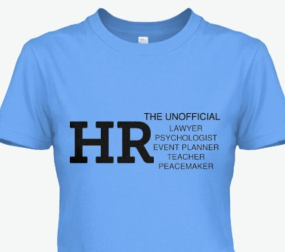 At Ultimate Software, we understand HR's pain. A little human resources humor might cheer you up on a rough day!  www.ultimatesoftware.com