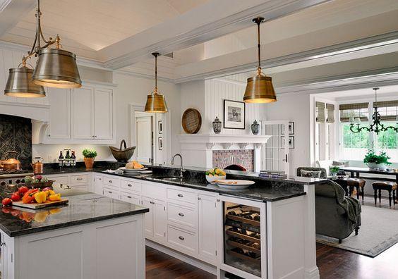Kitchen Design: