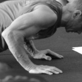 Bodyweight Exercise for Ultra-Marathon Running - StrongFirst