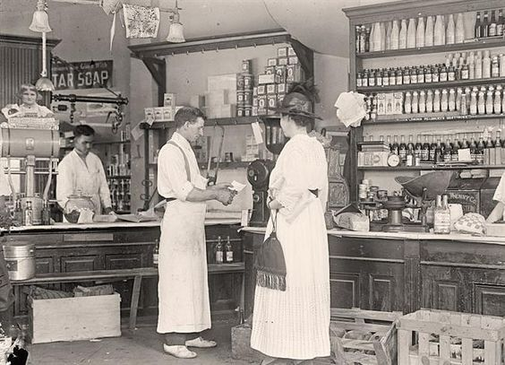 General Store: