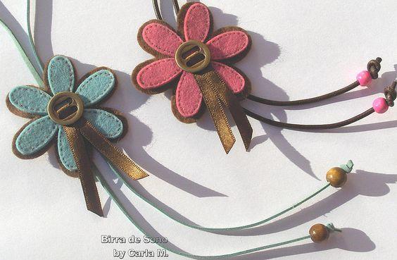 Colares Flor Margarida | Flickr – Condivisione di foto!