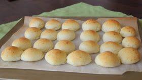 Yucca Bread