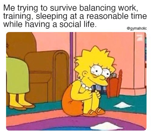 Me Trying To Survive Balancing Work Training Sleeping At A Reasonable Time School Memes Funny Memes Stranger Things Meme