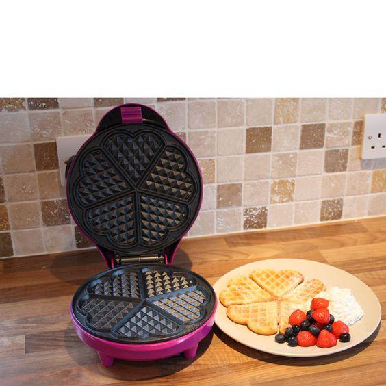 gourmet gadgetry waffle maker £20 24hr dispatch