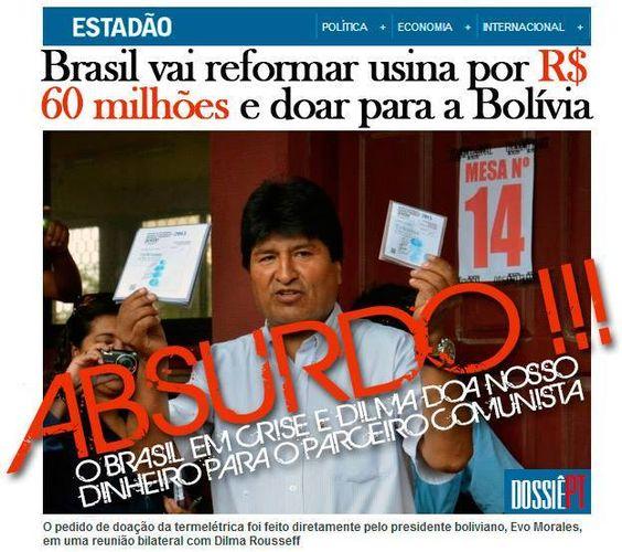 Post  #FALASÉRIO!  : ENQUANTO ISSO O GOVERNO PREPARA AJUSTE FISCAL PARA...
