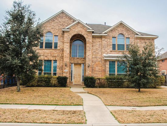 2415 Somervell Trl Grand Prairie Tx 75052 Zillow Grand Prairie Prairie Home Renting A House