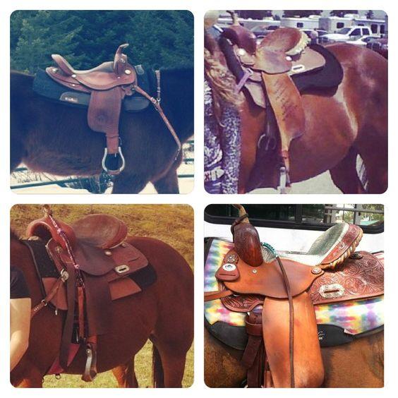 Saddle saddle pad