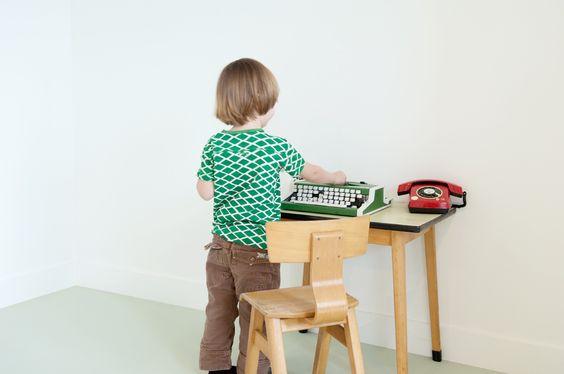 Le kleinlab : une crèche différente | MilK - Le magazine de mode enfant