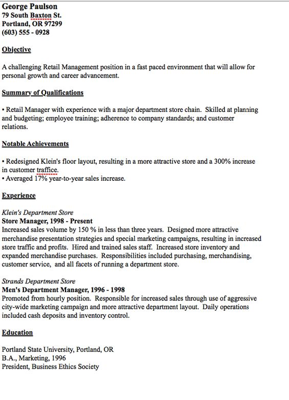Clerical \ Office Resume Skills -    resumesdesign - resume for car salesman
