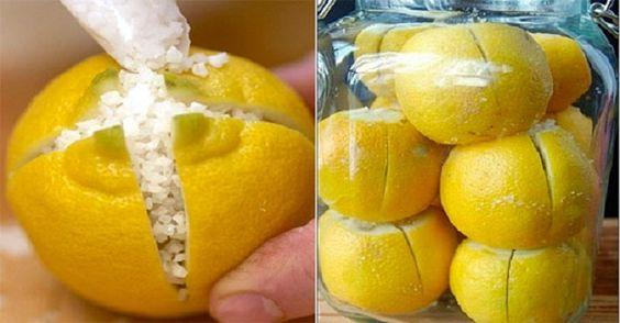 Que tal adicionar limão fermentado em seus alimentos?Esse pode ser o toque especial que estava faltando na sua salada ou até mesmo na carne.Acredita-se que a receita seja de origem indiana ou do norte da África.