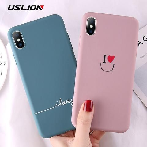 Custodie Tpu Custodia In Silicone S10 Cover IPhone XR XS MAX 5 6 7