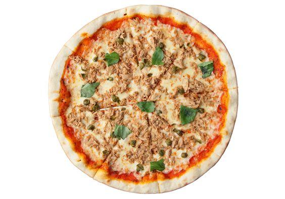 Pizza Napolitana Dukan