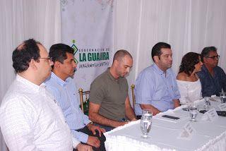 En La Guajira: 33 mil millones se invierten en proyectos de Erosión Costera, Energía Renovable y Sábila - Hoy es Noticia - Rosita Estéreo