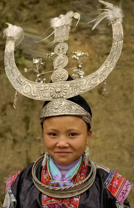 The Miao live primarily in southern China, in the provinces of Guizhou, Hunan, Yunnan, Sichuan, Guangxi, Hainan, Guangdong, and Hubei. Some members of the Miao sub-groups, most notably the Hmong people, have migrated out of China into Southeast Asia (northern Vietnam, Laos, Burma (Myanmar) and Thailand).: