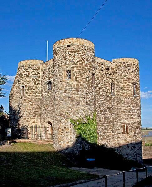 Rye Castle was billy in 1249, and is situated in Rye East Sussex, England. It was Henry III who gave permission for the castle to be bulky as part of the defense against the frequent raids by the French.