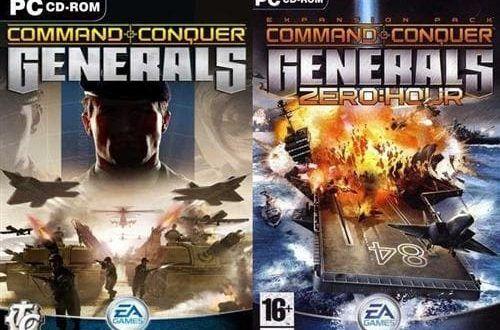 تحميل لعبة جنرال زيرو اور 2018 Generals Zero Hour مضغوطة كاملة برابط مباشر Free Pc Games Download Pc Games Download Download Games