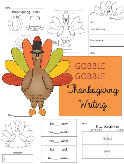 thanksgiving writing prompts for kids Writing is an essential skill that kids need to be successful both in elementary school and beyond our third grade writing worksheets provide many strategies for helping kids improve their.