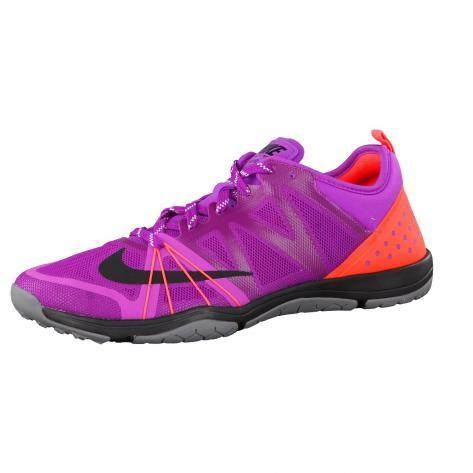 Nike Damen Trainingsschuhe Free Cross Compete 749421 | cortexpower.de