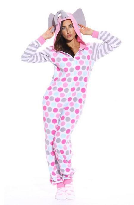 robot pajamas adults