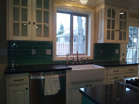 Farm sink, Stainless steel appliances and Appliances on Pinterest
