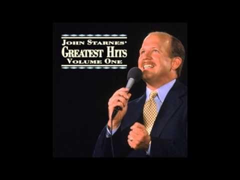 I Ll Fly Away John Starnes Youtube Gospel Singer John Youtube