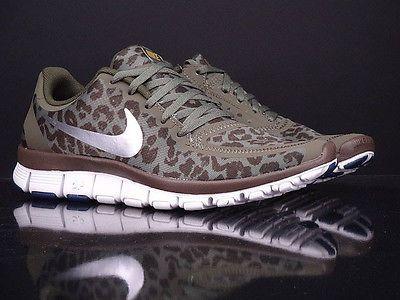 Nike Free 5.0 Cheetah