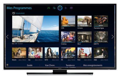 TV Led pas cher Darty promo téléviseur led, TV LED Samsung UE40HU6900 4K SMART prix promo Darty 749,00 € TTC