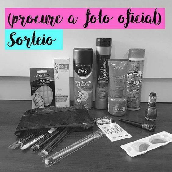 ALEGRIA DE VIVER E AMAR O QUE É BOM!!: [DIVULGAÇÃO DE SORTEIOS] - Sorteio no Instagram