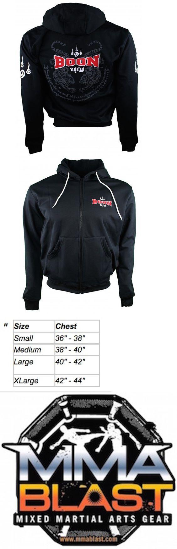 Shirt design supplies - Other Combat Sport Supplies 16044 Boon Sport Tiger Sak Tattoo Hoodie Sweatshirt 100