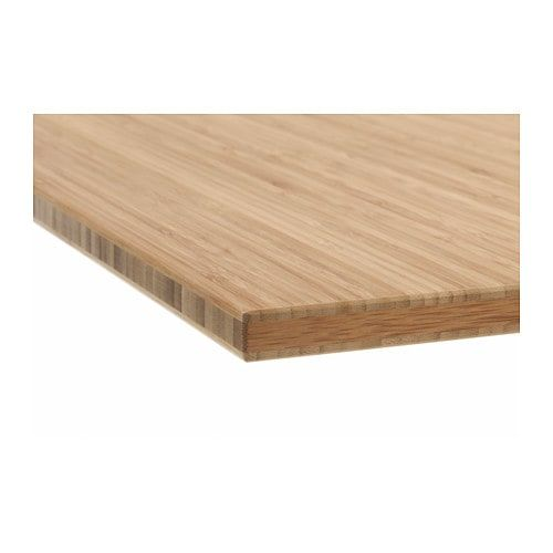 Us Furniture And Home Furnishings Bamboo Countertop