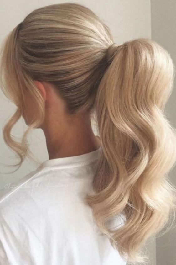 16++ Haute coiffure facile des idees
