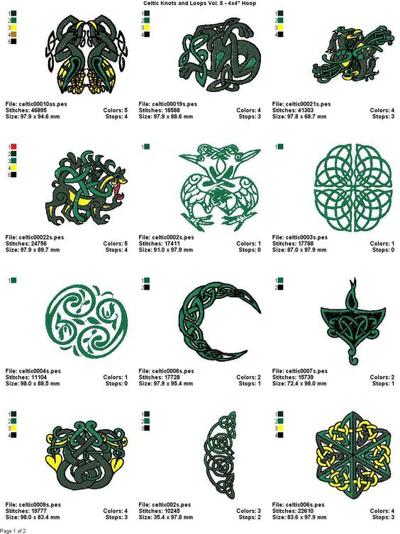 Celtic knot meanings irish pinterest celtic knots for Celtic tattoo meanings